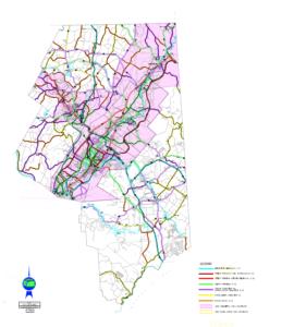 lackawanna-functional-class-map